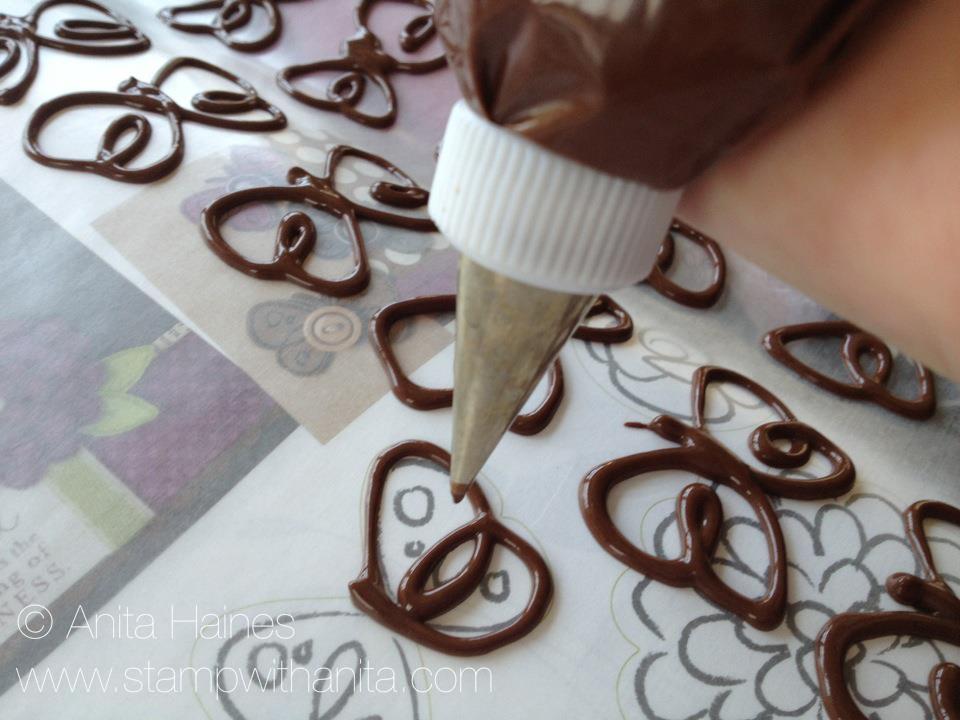DIY-Chocilate-Butterflies-www.stampwithanita.com