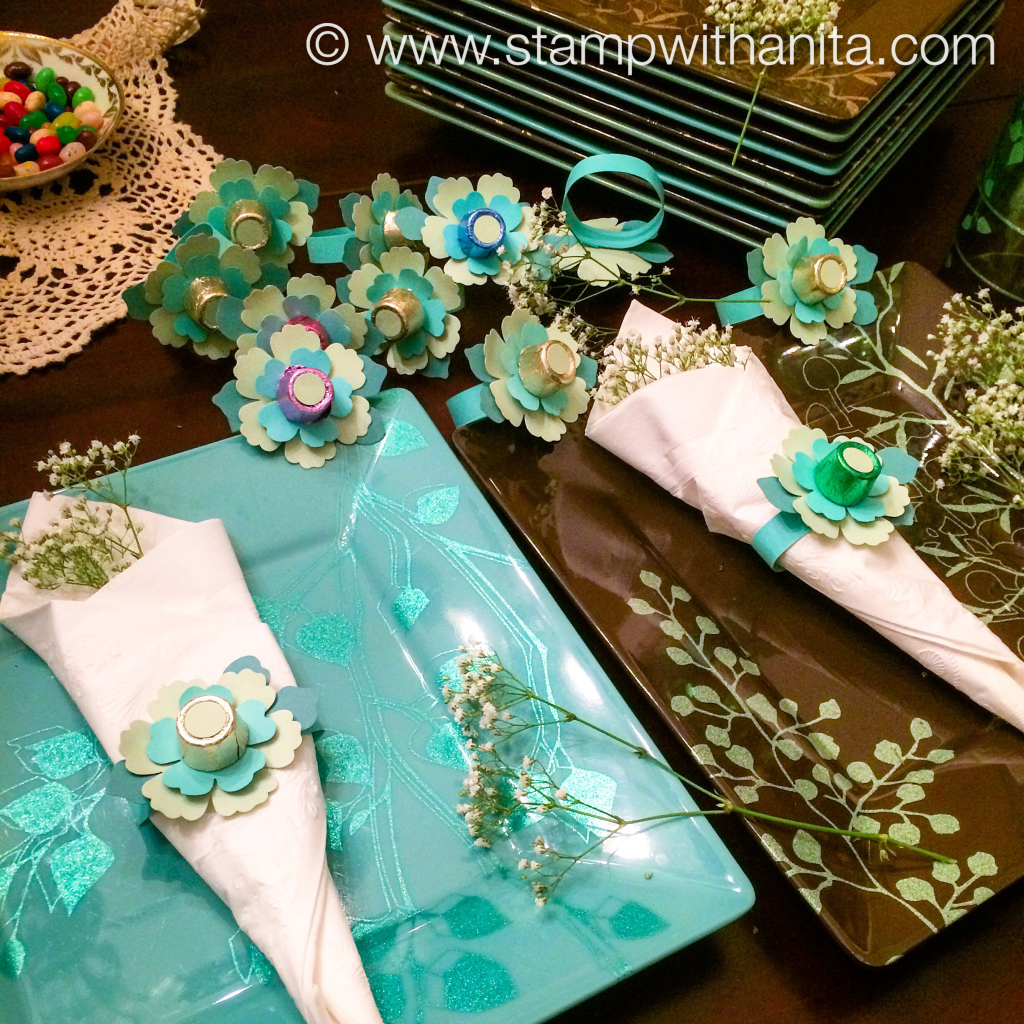 Punch_Flower_Napkin_Holders_www.stampwithanita.com