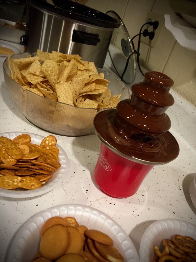 chocolatefoutain-www.stampwithanita.com