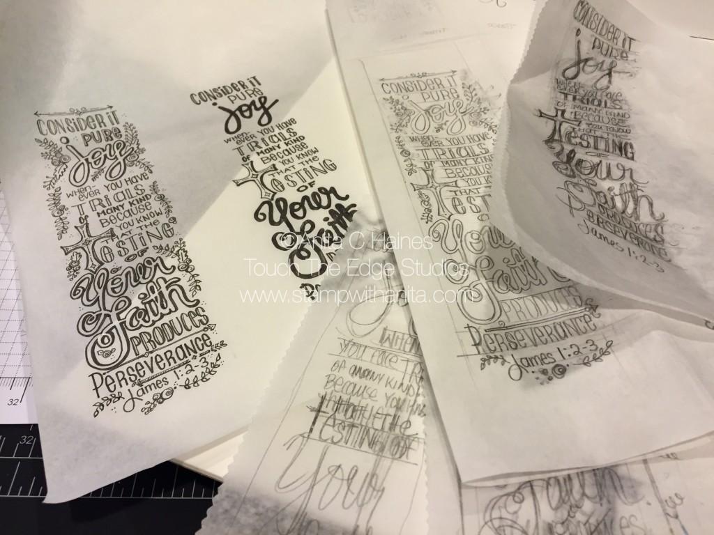 Pure Joy Sketches.www.stampwithanita.com