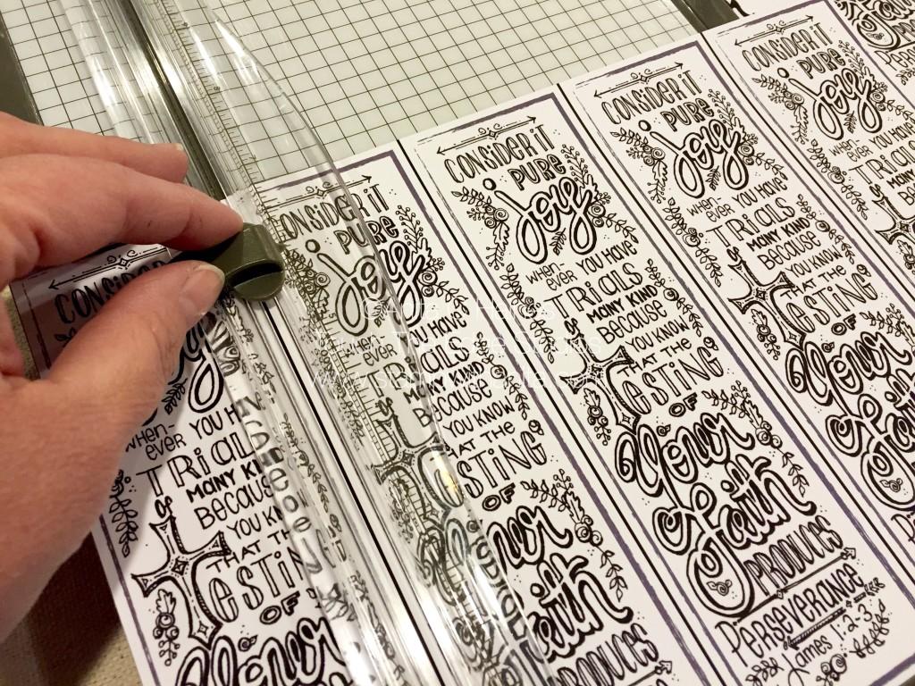 cutting bookmarks.www.stampwithanita.com