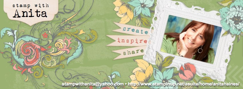 Facebook Banner www.stampwithanita.com