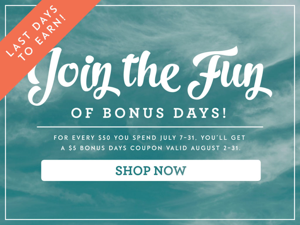 BonusDays_www.stampwithanita.com