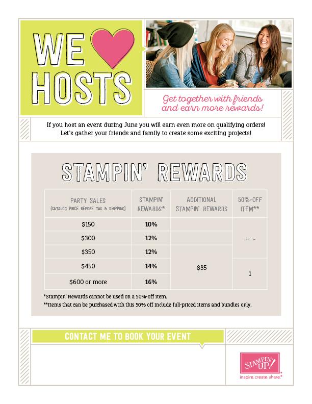 June 2017 Promo www.stampwithanita.com