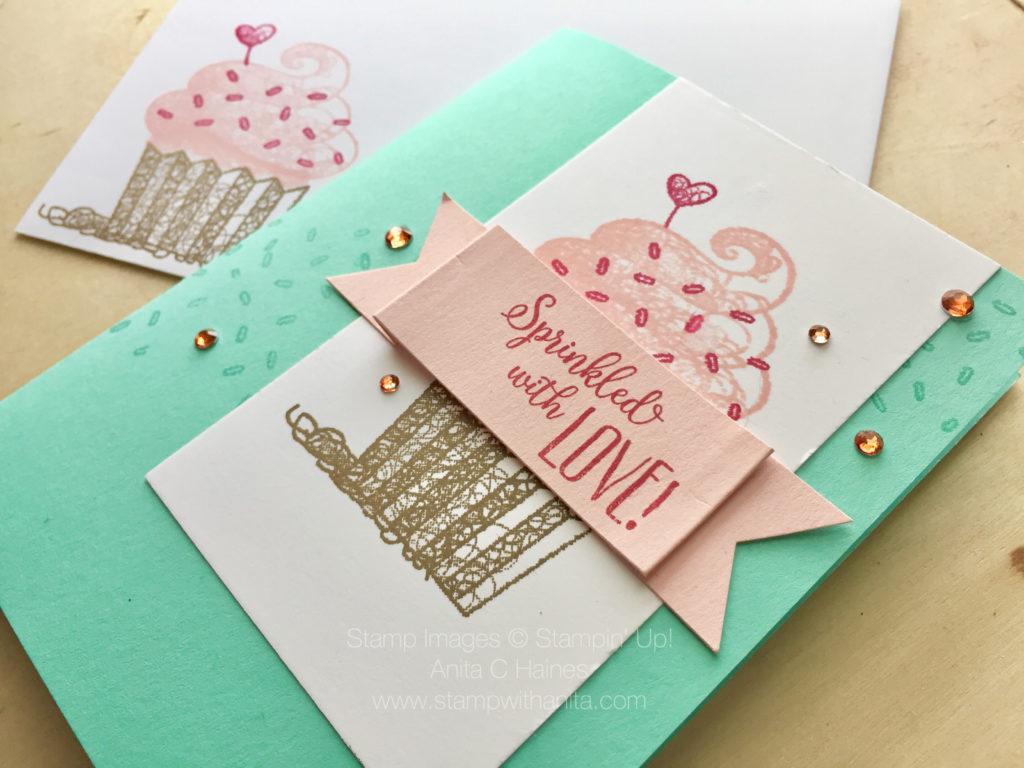 Hello Cupcake Love-www.stampwitanita.com